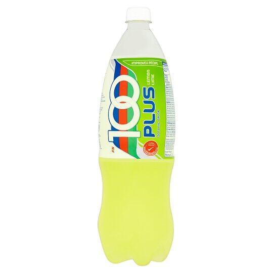 100plus Lemon 1.5l
