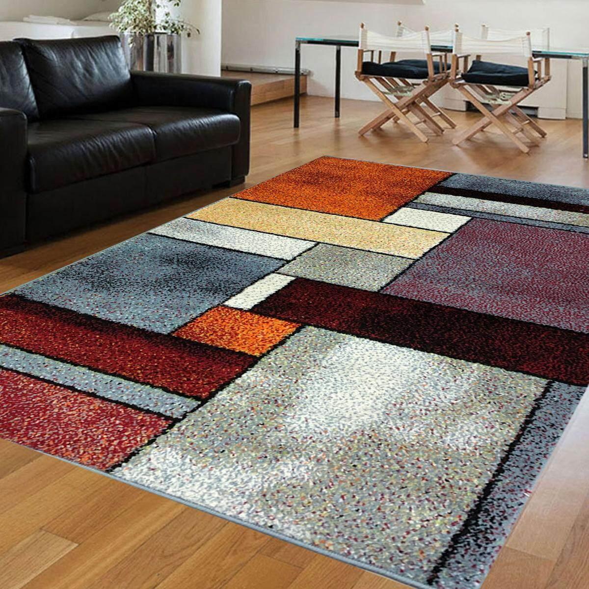 Modern Carpet Da Vinci - Code 1211
