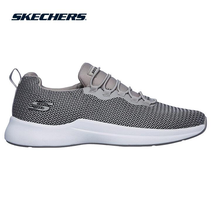 Skechers Terraza Men Lifestyle Shoe - 52539-TPBK