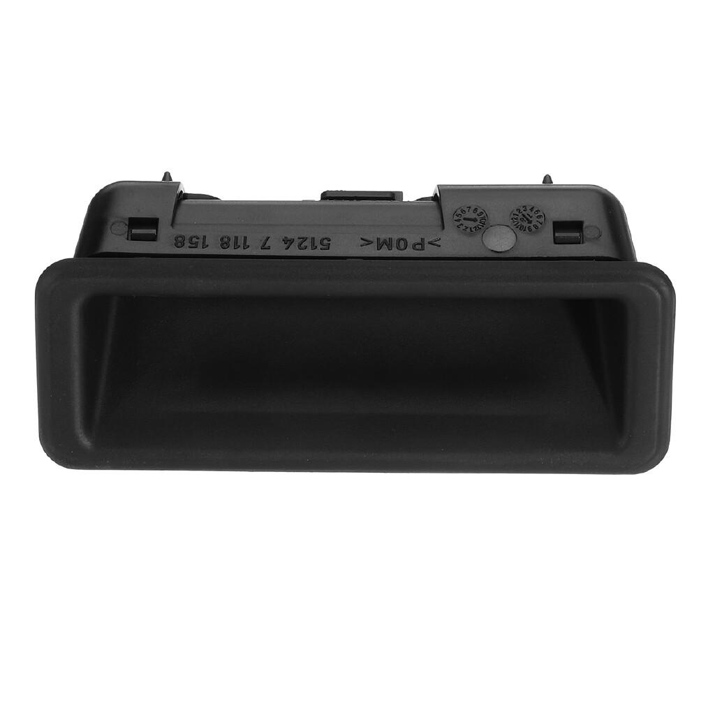 Automotive Tools & Equipment - Tailgate Boot Trunk Handle Release Switch For BMW E60 E90 E91 E92 E70 7118158 - Car Replacement Parts