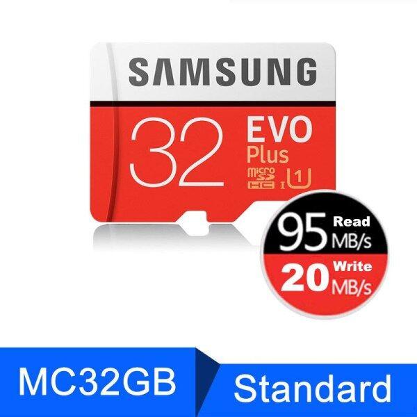 Bảng giá Samsung Micro SD 128 GB 64 GB 32 GB Thẻ Nhớ 256 GB Class10 MicroSD SDHC/SDXC TF C10 Với Đầu Đọc Thẻ OTG Tiêu Đề Thẻ SD 512 GB Phong Vũ
