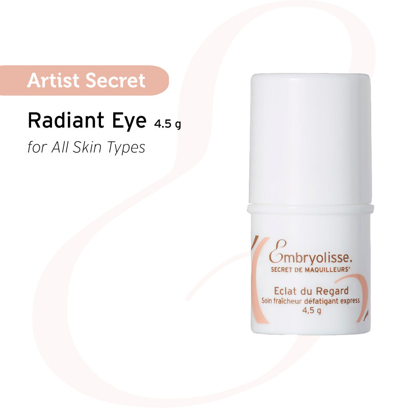 EMBRYOLISSE Radiant Eye Stick For All Skin Types (4.5g)