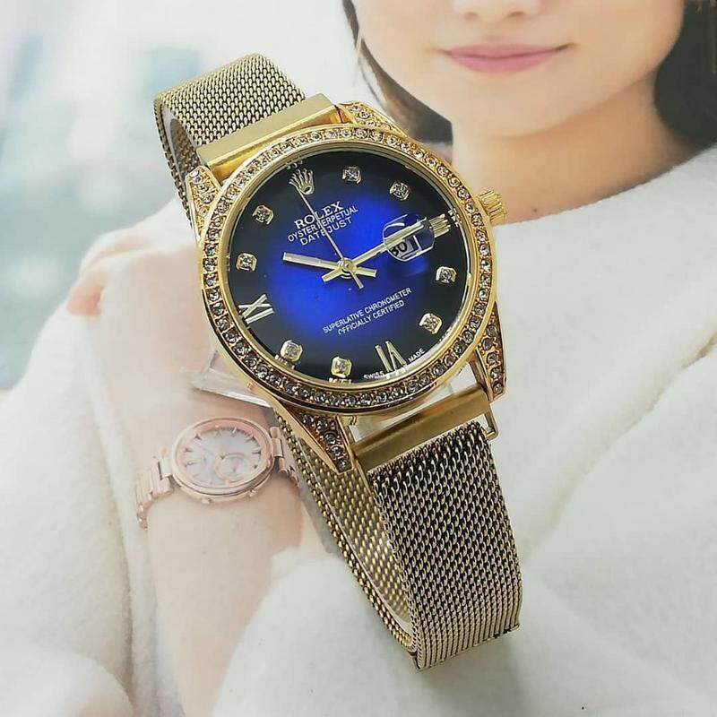 ROLEX_OYSTER PERPETUAL FOR MEN WOMEN WATCH
