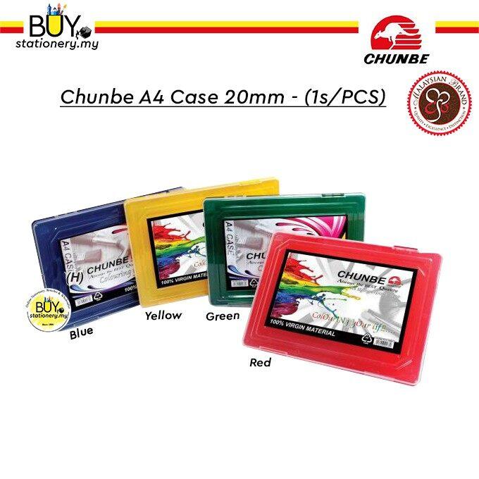 Chunbe A4 Case 20mm - (1s/PCS)