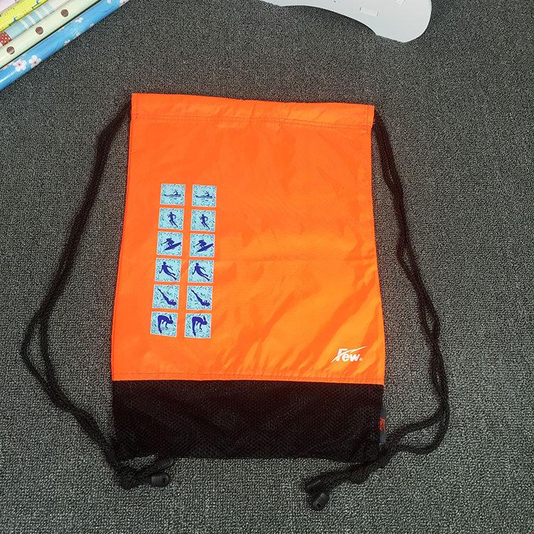 Poly-Pac DU2059 Sporty Waterproof Drawstring Bag