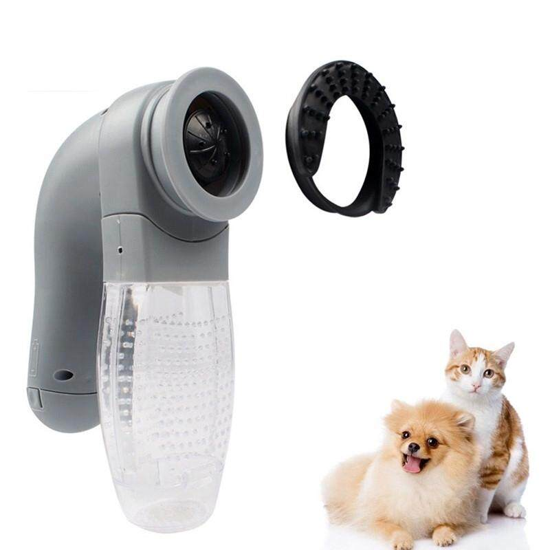 SHED PAL CORDLESS PET VAC VACUUM FOR CLEANING DOG CAT HAIR / FUR