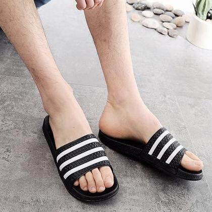 JYS Fashion Korean Style Unisex Sandal - 1310