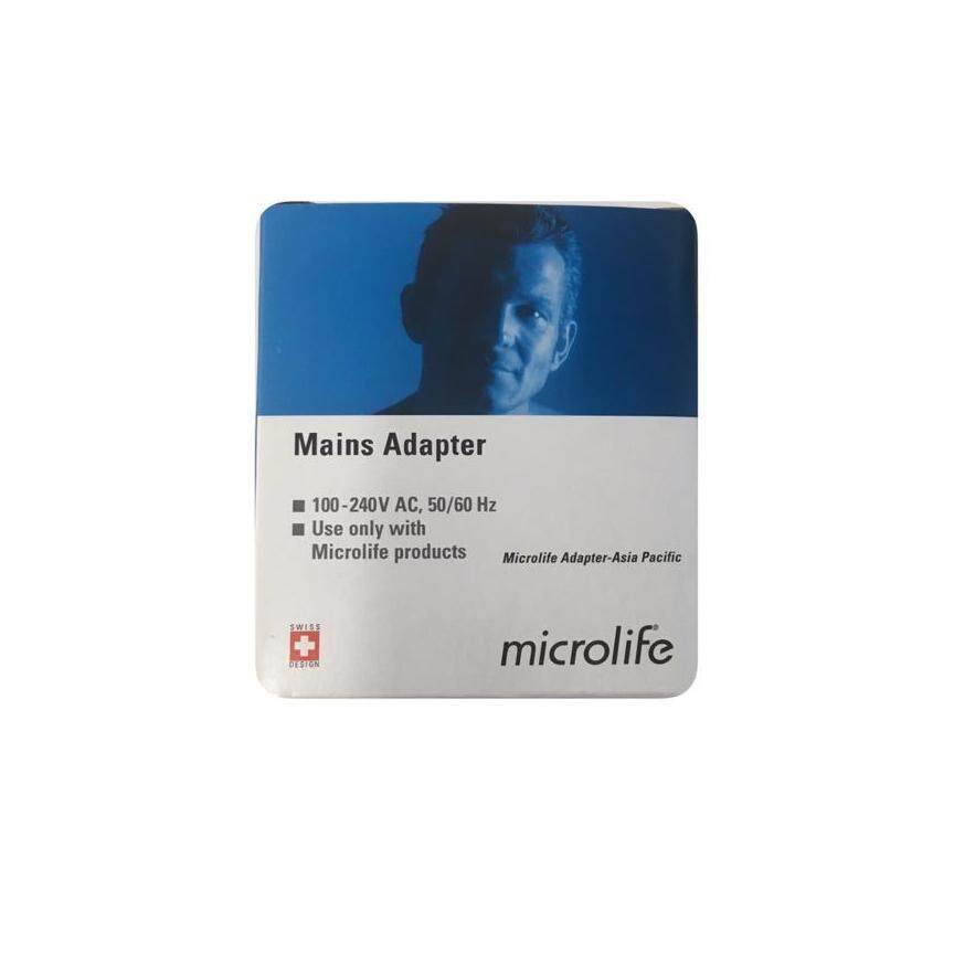 Microlife Mains Adapter