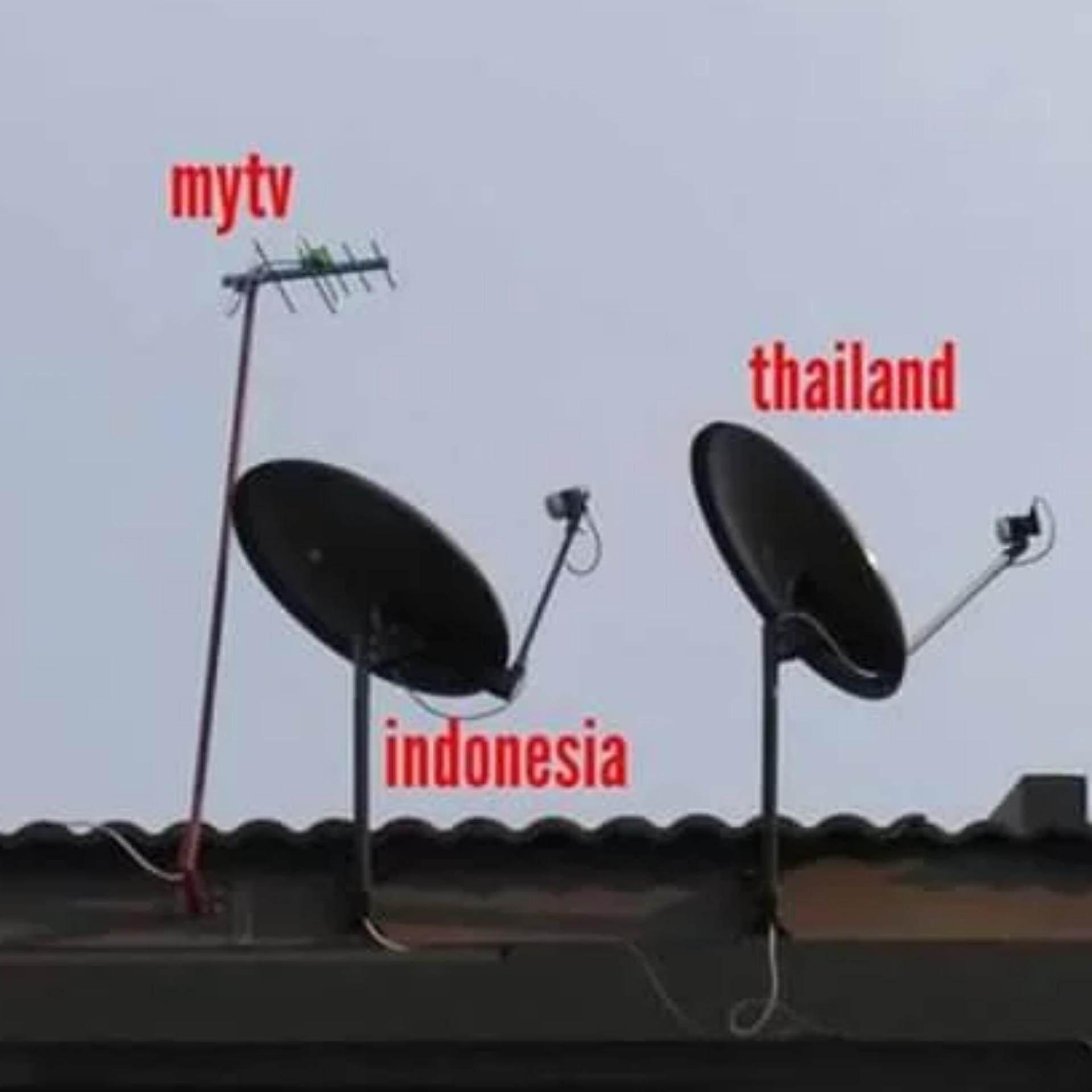 GT Media 'Freesat' V7 Plus - Full HD