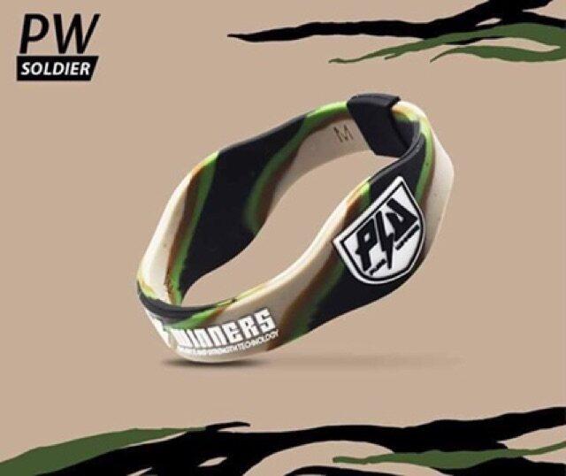 ((READY STOCK)) Pure Winners Energy Bracelet - Celoreng
