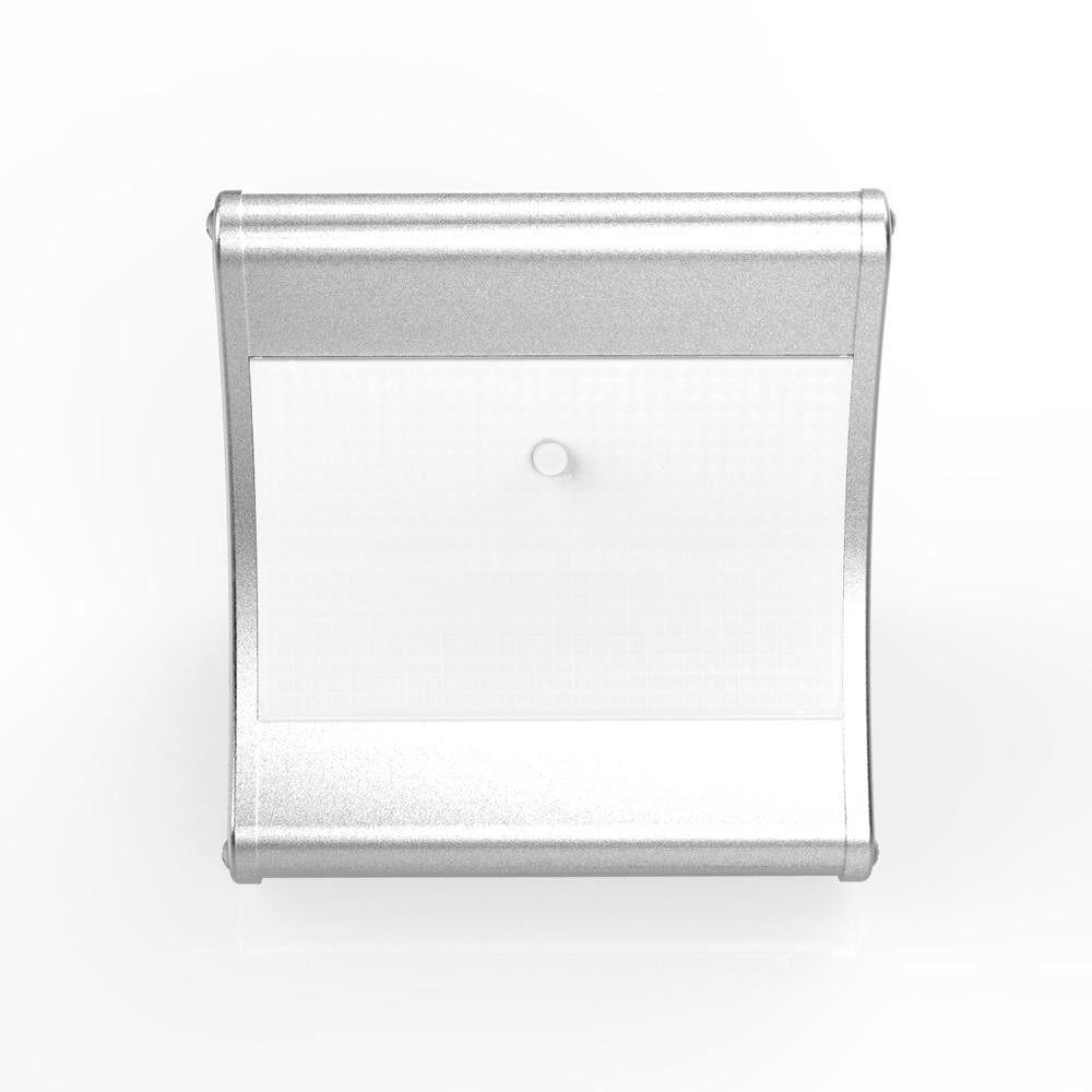 Outdoor Lighting - Household Waterproof 60 LED Light Beads 1100LM PIR Motion Sensor Garden Light Outdoor LED Solar - L / M / S