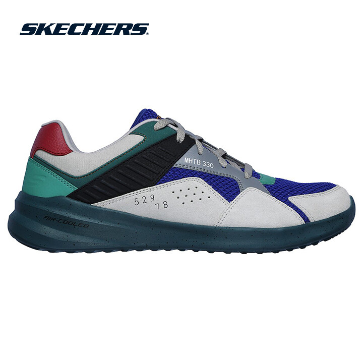 Skechers Skechex Men Lifestyle Shoe - 52978-WTBL