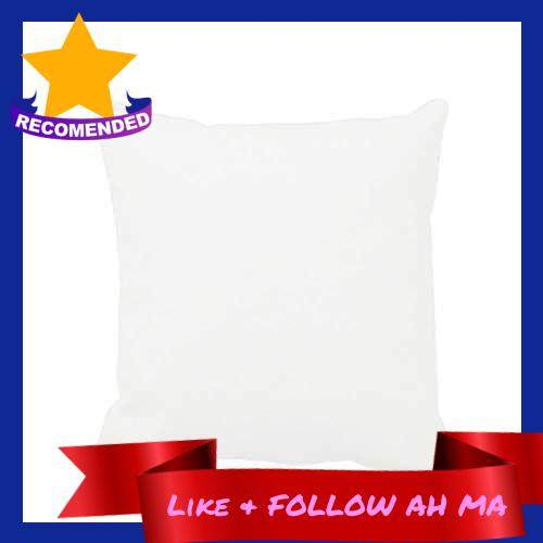 """Best Selling Pillow Inserts Pillow Filling Square Cushion Pillow Inserts 18"""" X 18"""" Pillow Cushion Core Sofa Bed Pillow White (Type 1)"""