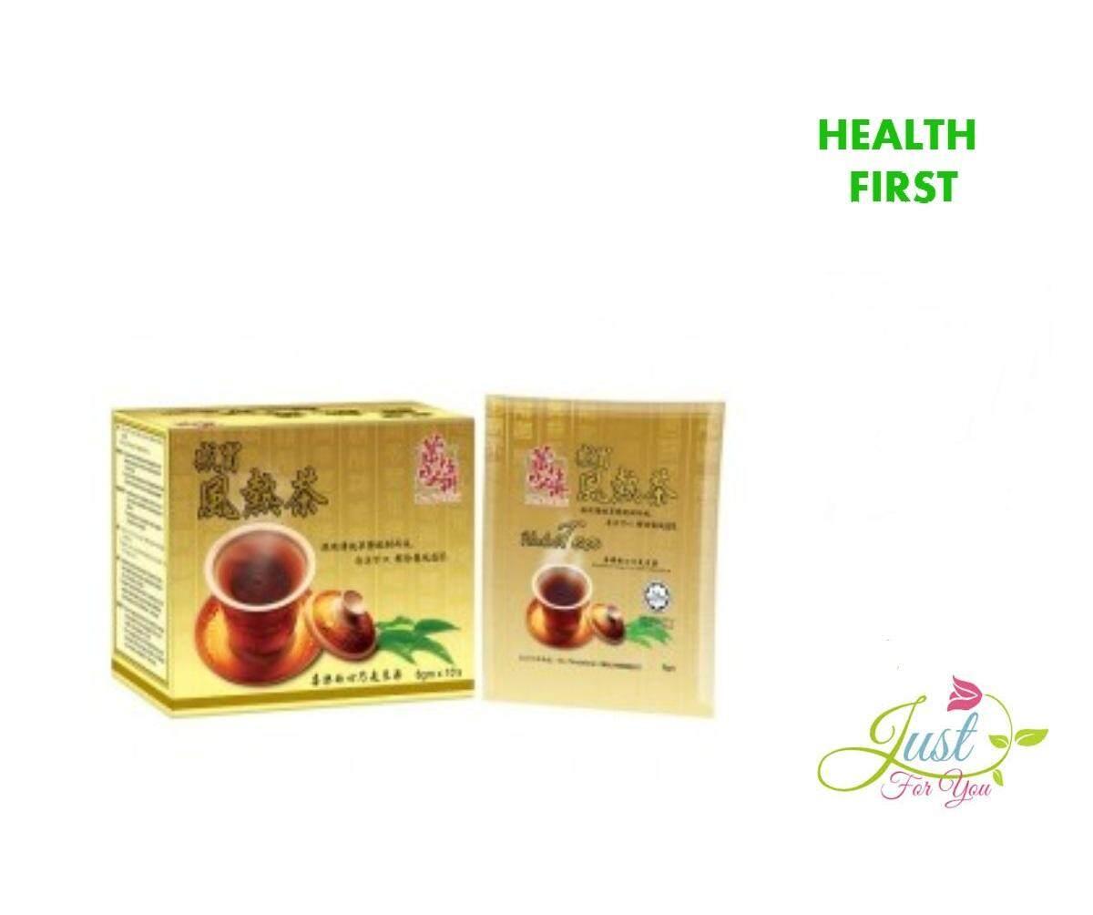 BAN KAH CHAI HERBAL TEA 6GMX10PKT