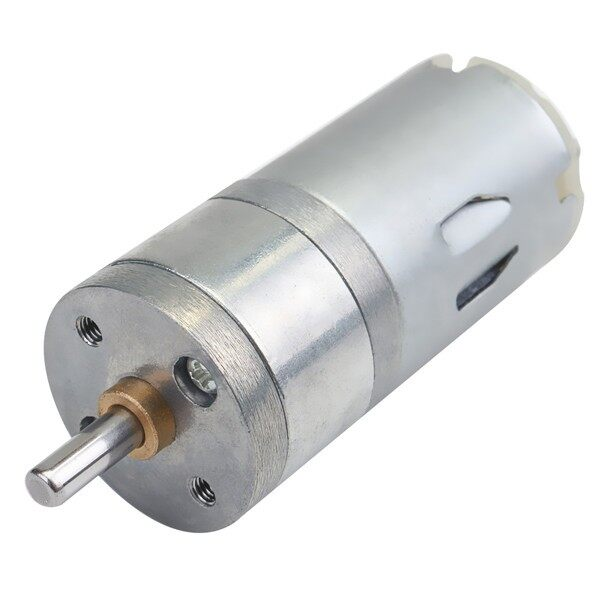 Moto Accessories - 12V DC 1000RPM MINI High Torque Gear Box Motor Speed Reduction Reducer Motor - Motorcycles, Parts