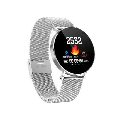 Smart Watch - Y1 Big Screen IP68 Smart Watch Monitor Multi-language Long Standby - Wearables