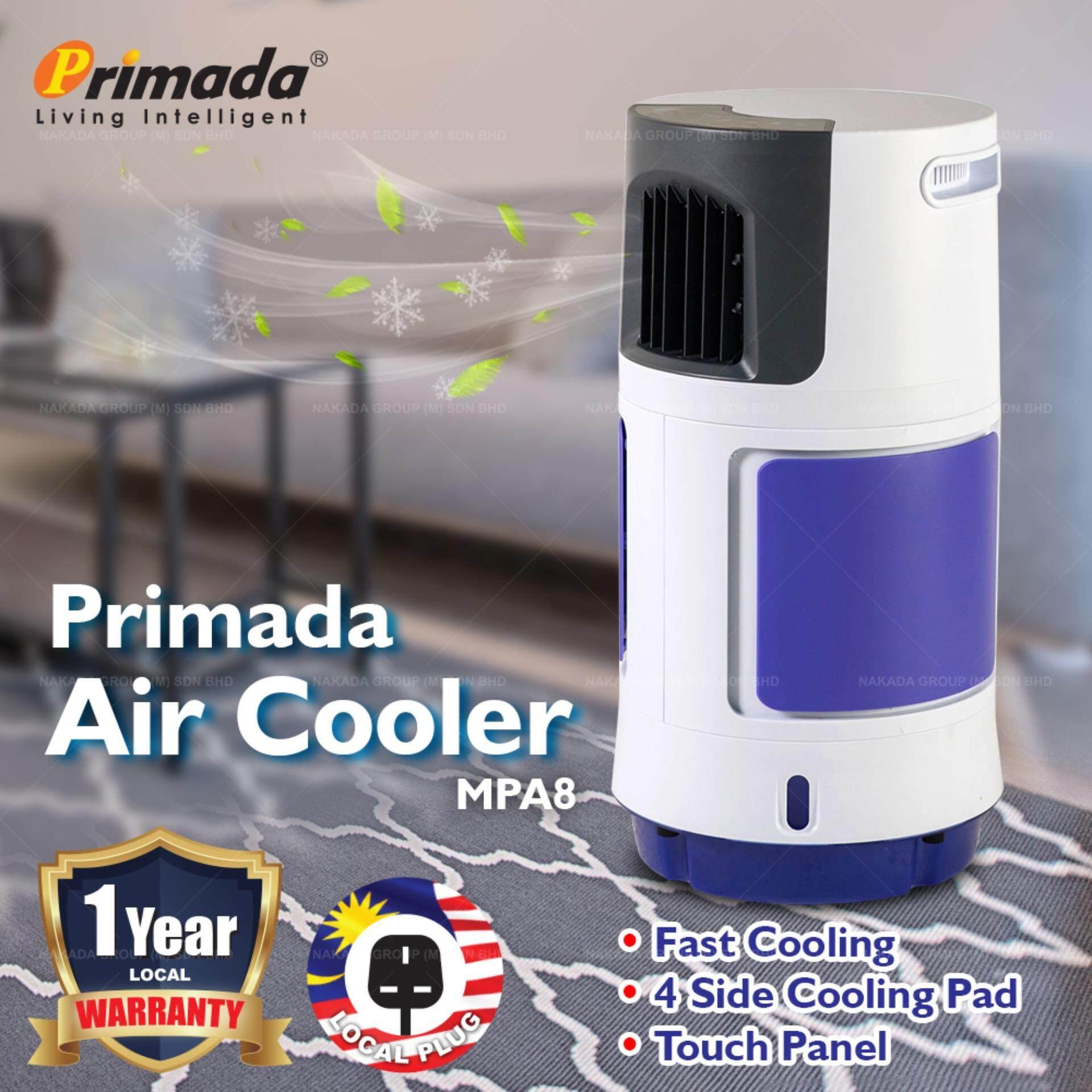 Primada Air Cooler MPA8 MPA8-Purple