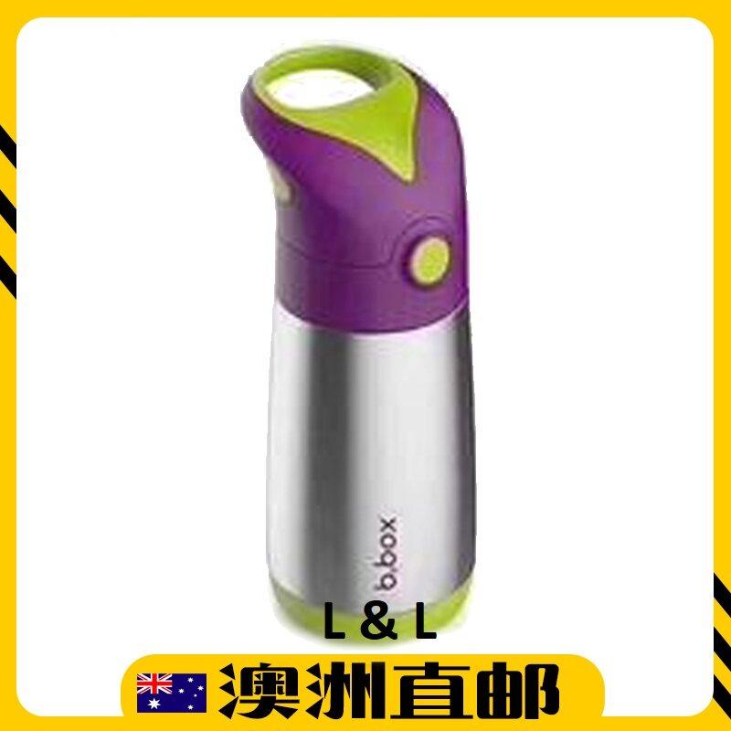 [Pre Order] B.Box Insulated Drink - PASSION SPLASH ( 350ml ) (Made In Australia)