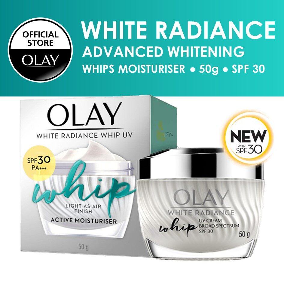 Olay White Radiance Whip UV 50g