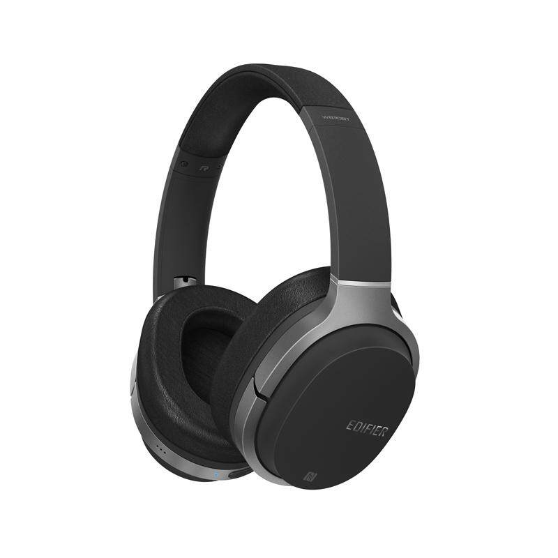 Edifier W830BT Black/White Wireless Headphone