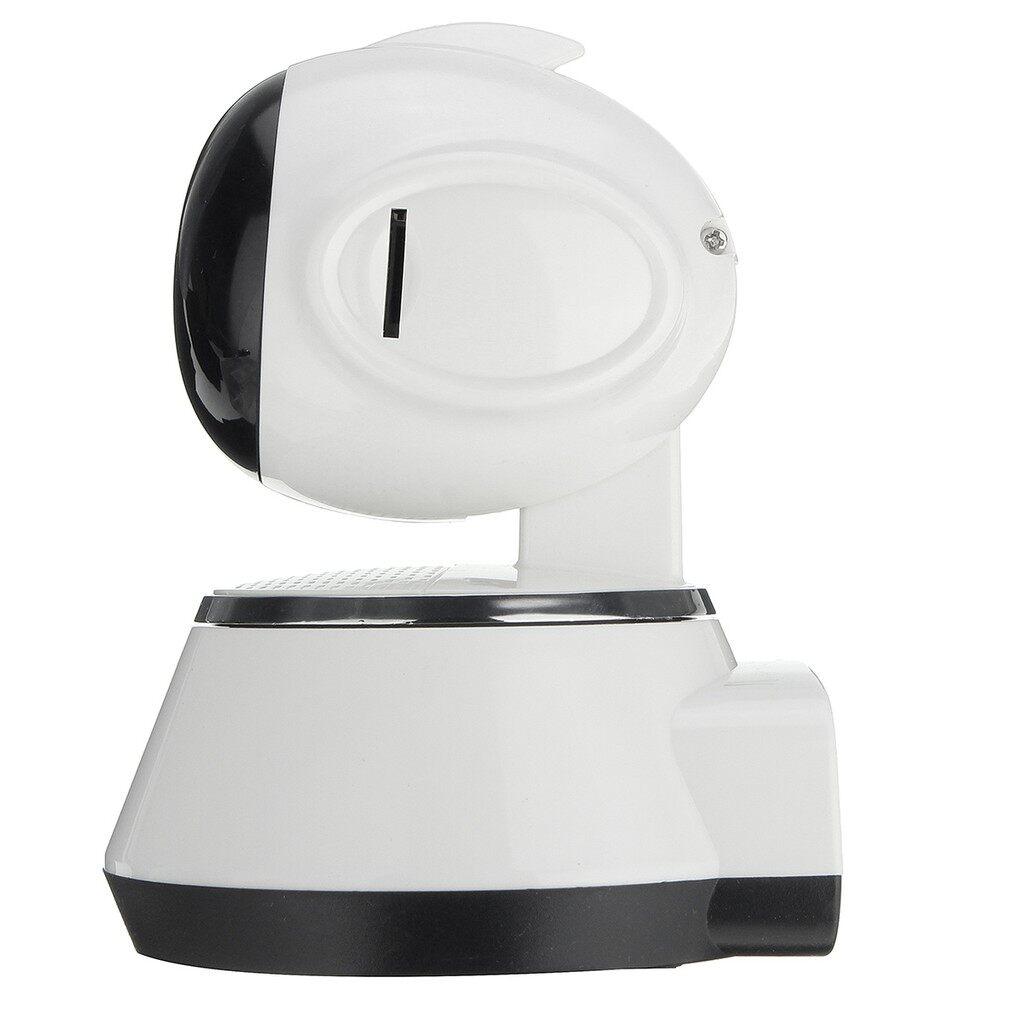 Gadgets - WIRELESS Pan Tilt HD 720P Security Network CCTV IP Camera Night Vision WIFI IR - Cool