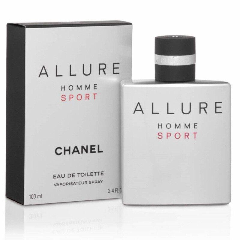 Ori Box HQ_Allure_Homme_Sport_ChanaI_EDT Perfume For Men 100ml