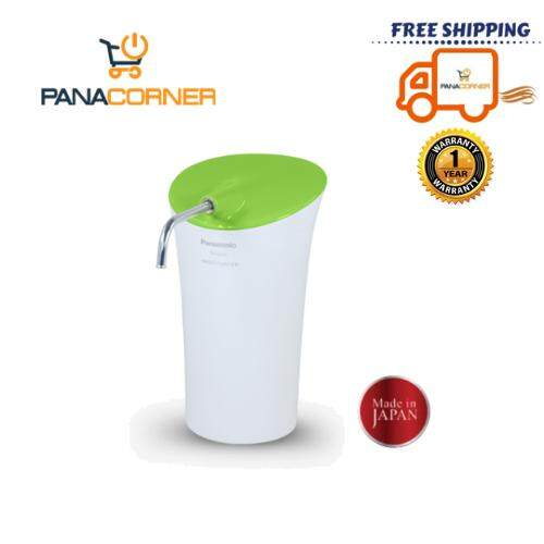 Panasonic Water Purifier TK-CS10 (Completed Set)