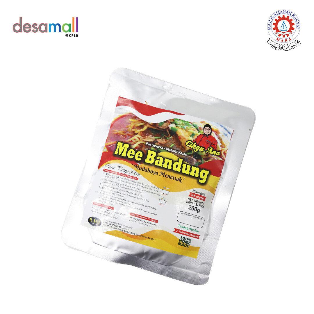 CIKGU ANA Pes Mee Bandung (200g)