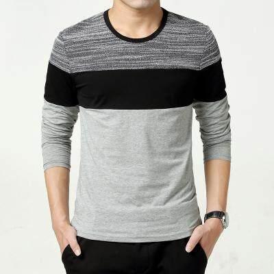 (Pre Order ETA 14/2) JYS Fashion Korean Style Men Long Sleeve Shirt Collection 301D - 1452