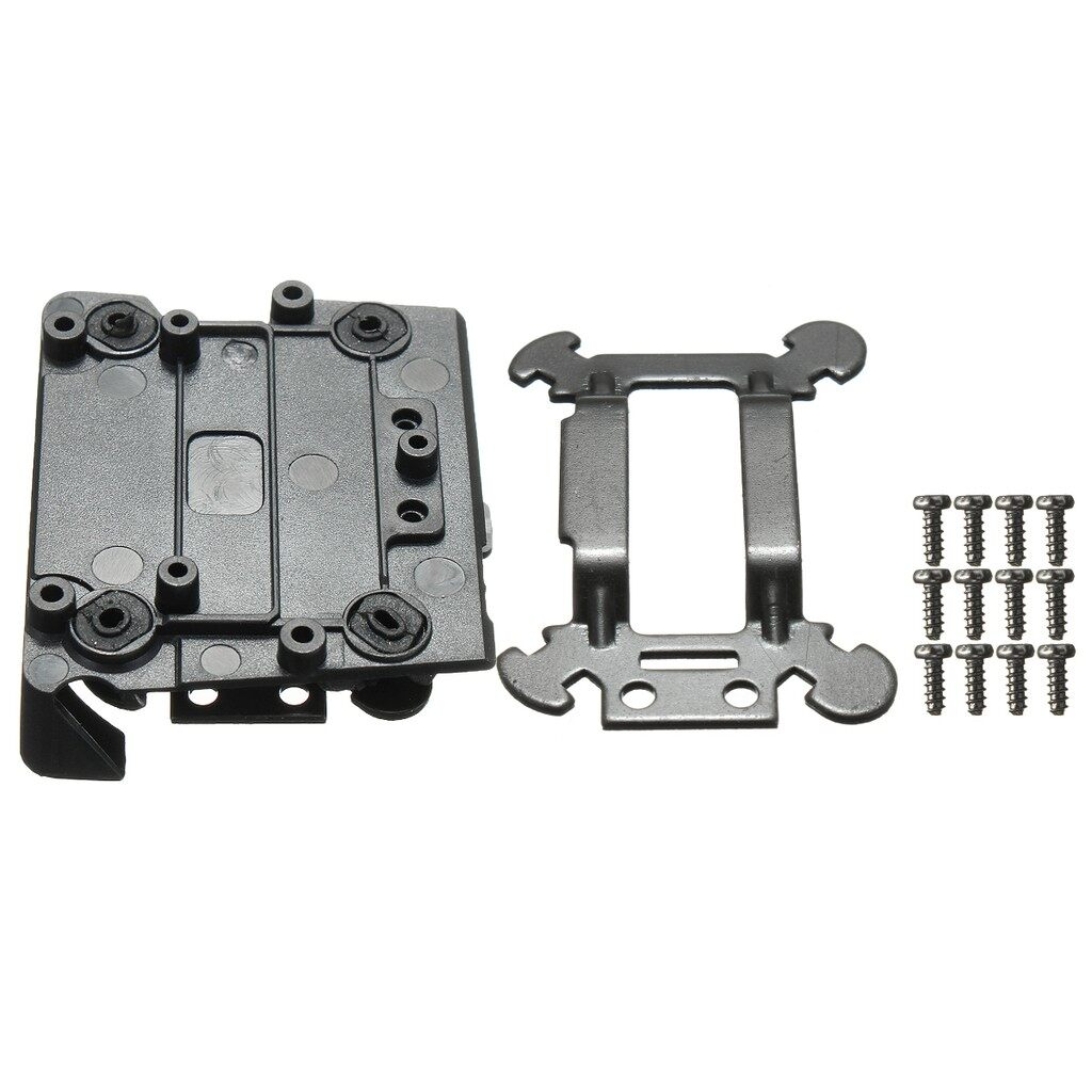 Gimbals and Stabilizers - Gimbal Vibration Absorbing Board Plate Mount Replacement Part For DJI Mavic Pro - Camera Accessories