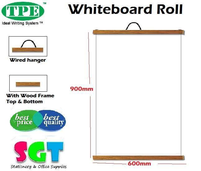 TPE Whiteboard Roll 2 x 3 ( 600mm x 900mm )