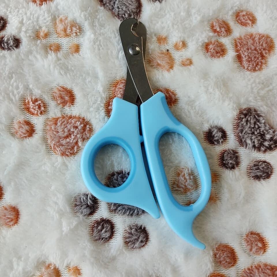 (NEET NEKO) Nail Scissors/ Nail Clipper/Nail Cutter (M)