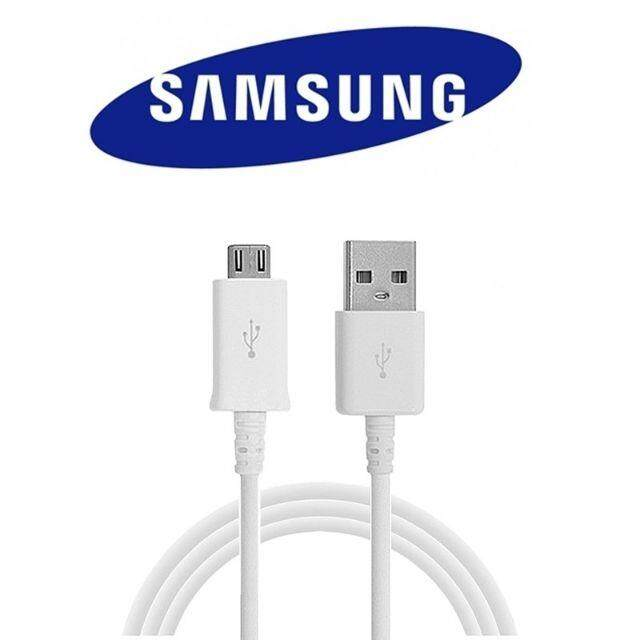 LOCAL SELLER READY STOCK ~ SAMSUNG FAST CHARGING MICRO USB CABLE