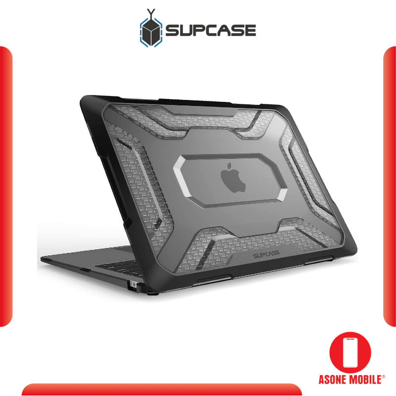 Original SUPCASE Unicorn Beetle MacBook Air 13 inch (2018/2019/2020) Rugged Case Not Compatible WithM1 Models Case