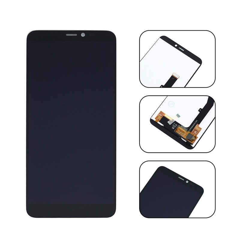 For ZTE Blade V9 Vita LCD Display Touch Digitizer Screen Assembly + Repair Tools