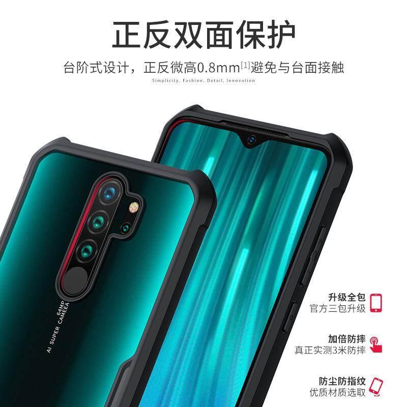 XUNDD Redmi Note 8 Pro casing cover case