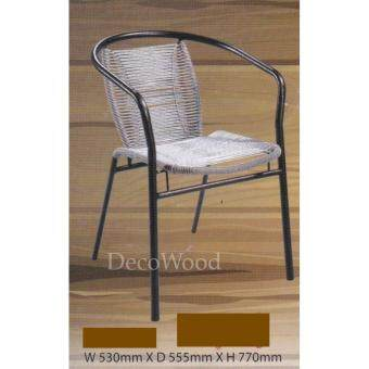 Harga 2 UNITS x Ready-Fixed Outdoor Garden Cushion Chair/Outdoor Chair/Patio Chair/Patio Bench/Smoking Area Bench/ Bench Chair/Resting Area Chair/Staff Room Bench/Waiting Chair/Waiting Bench L550MM X W470MMX H900MM Pre Order 1 Week