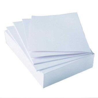 Harga 200pcs Art Paper 128gsm Double Side Glossy