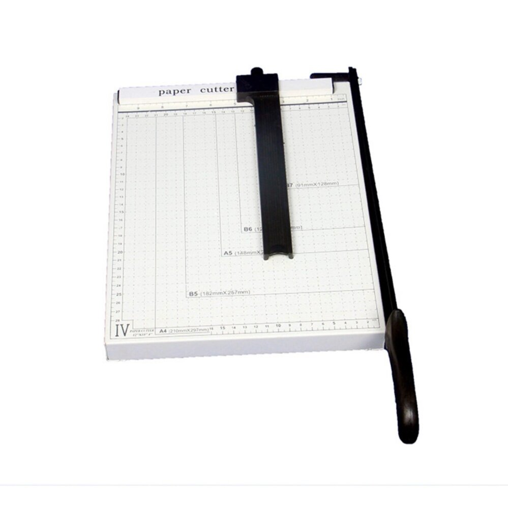 A4 Paper, Cards, Document Steel Cutter Trimmer