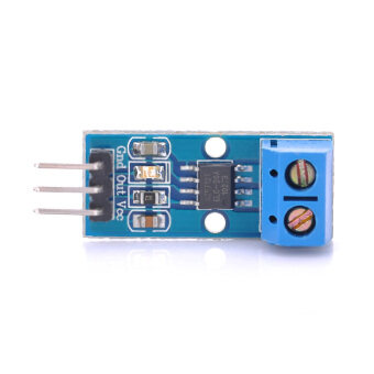 ACS712 30A Range Current Sensor Module for Arduino (Works withOfficial Arduino Boards)