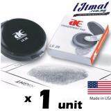 AE Finger print Pad LE2R / Thumbprint Pad Black / USA Import Good Quality Thumb Print Fingerprint -I JIMAT