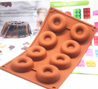 Harga Angel cake mold donuts handmade soap pudding Silicone