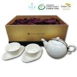 Ceramic Handmade Tea Set