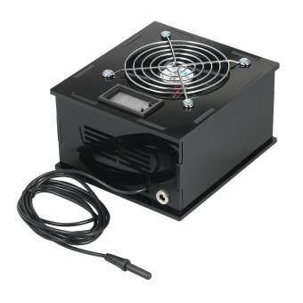 Review Aquarium Thermostat Chiller Temperature Control 70w