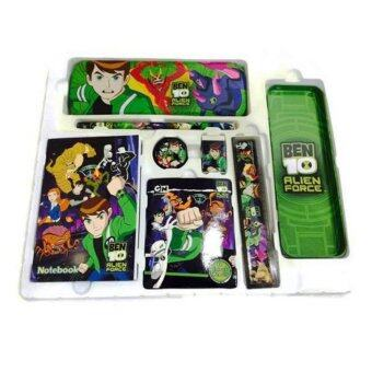 Ben10 Alien Force Stationery Box Set
