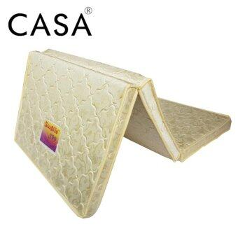 Harga Casa S99 Foldable Rubber Foam Thick 3inch Single Mattress
