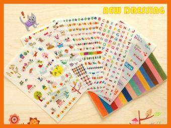 Harga Cute Little Kitten Sticker