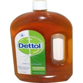 DETTOL 1000ML ANTISEPTIC GERMICIDE