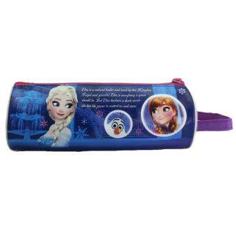 DISNEY FROZEN OWN MAGIC ROUND PENCIL BAG