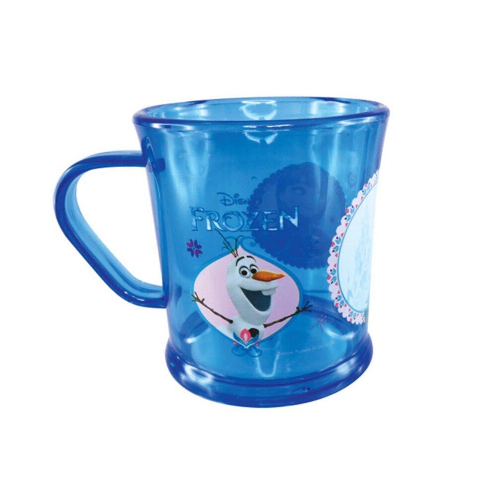 Disney Princess Frozen 350ML Mug - Blue Colour